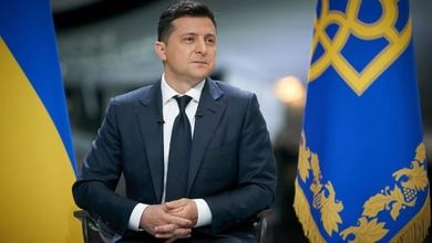 Pandora Papers, Volodymyr Zelensky presidente dell'Ucraina. Società anonime per la compravendita di film e show tv