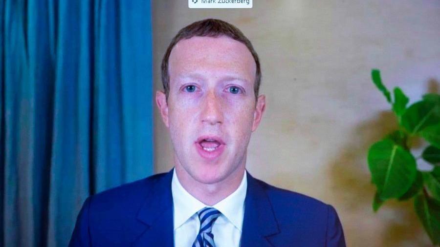 Anche Mark Zuckerberg non riesce a collegarsi, a volte - La Stampa
