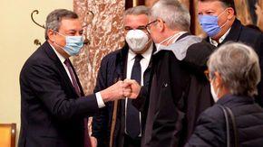 Draghi incontra i sindacati a Palazzo Chigi: si tratta su pensioni e legge di bilancio. Opzione donna e Ape social verso la proroga