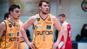 Basket, serie B: doppio colpo di mercato della Mamy Oleggio
