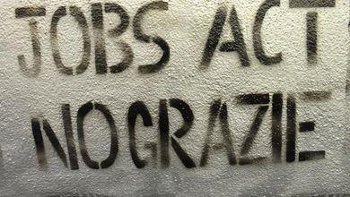 Il Jobs act finisce alla Consulta: la Corte dovrà dire se è una legge incostituzionale