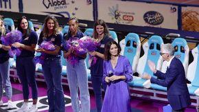 """Volley, Sansonna annuncia l'addio dalle scene agonistiche: """"Diventerò mamma"""""""
