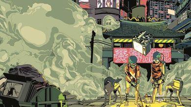 Ritorno al Cyberpunk, il revival che viene dalla Cina