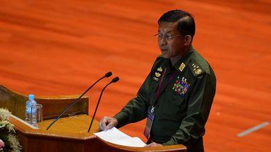 Ai generali birmani piacciono le armi Finmeccanica