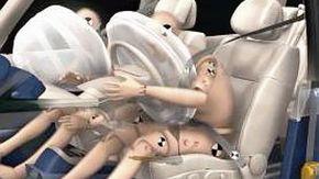 Airbag Takata, negli Stati Uniti altri 30 milioni di richiami