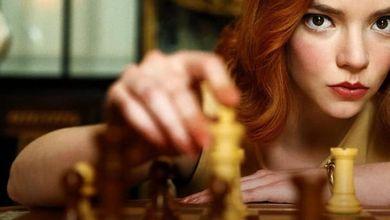 La regina degli scacchi: l'irresistibile ascesa di una donna in un mondo maschile