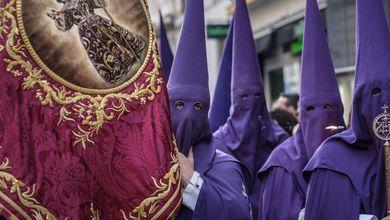 Alla Semana Santa  di Siviglia va in processione il sovranismo