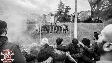 Quando il calcio è antirazzista