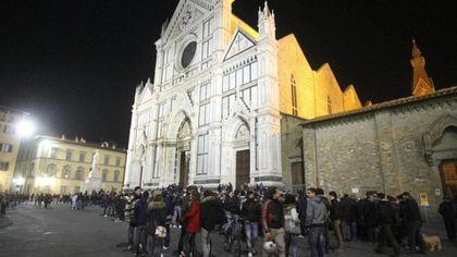 Blitz anti alcolici in Santa Croce: multe e chiusura per cinque negozi