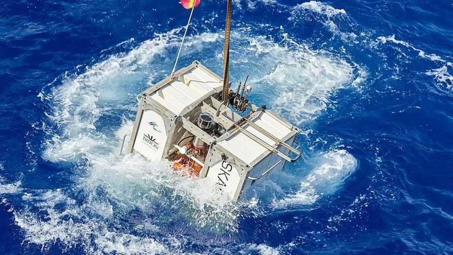 Una crociera a 11 mila metri sotto il mare, direttamente nella Fossa delle Marianne