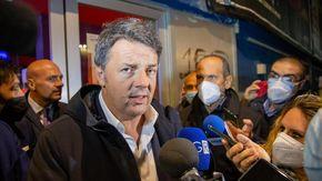 Fondazione Open: chiuse le indagini, anche Renzi tra gli 11 indagati