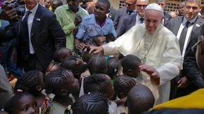 L'ospedale di Bangui finanziato dai novaresi nei verbali del processo in Vaticano