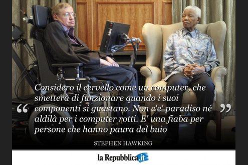 Le Frasi Di Stephen Hawking Dalla Vita Tragica Ma Divertente A