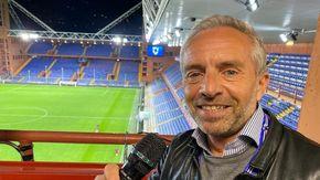 C'è l'Atalanta, torna in campo anche la voce di Gianni Rossi