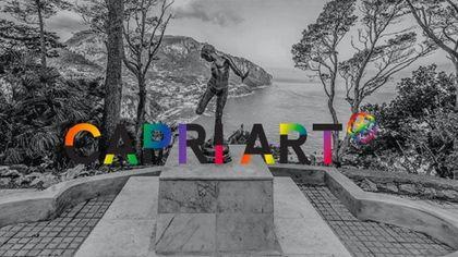 """L'arte come rivendicazione di genere: al via la rassegna """"Capri Art*"""""""