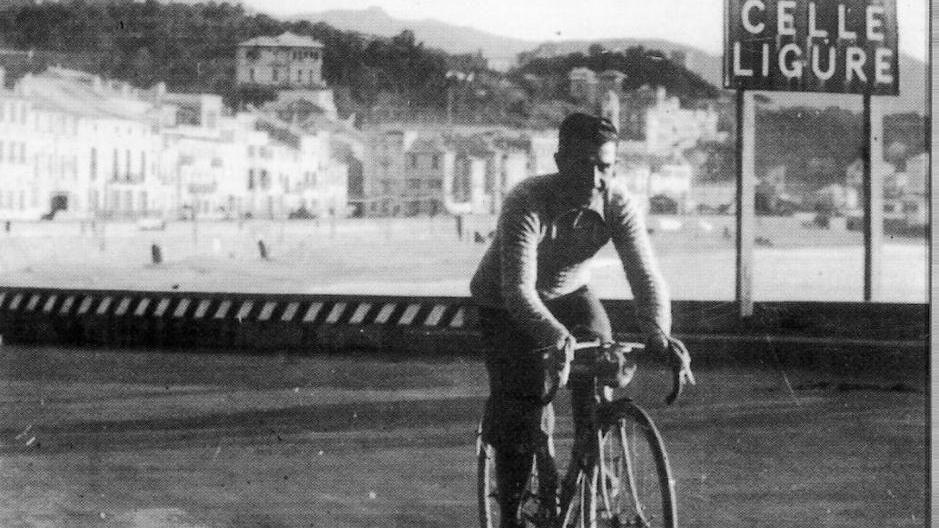 Dal Leggendario Gepin Alle Bici Hi Tech La Olmo Di Celle Ligure