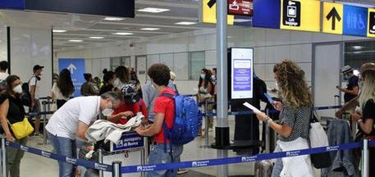 Coronavirus Gli Aeroporti Romani Sono Primi Per Salute E Sicurezza Dei Viaggiatori La Stampa