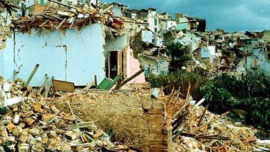 Terremoto Irpinia, lo spreco è senza fine<br /> Dopo 34 anni, ancora milioni per ricostruire<br />