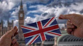 Ai viaggiatori vaccinati il Regno Unito chiede il test dell'antigene