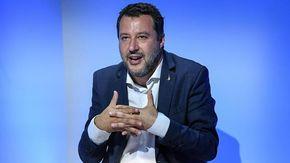 """Salvini sicuro: """"A Torino vinceremo e sarà una rivoluzione epocale"""""""