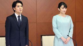 La principessa Mako si è sposata a Tokyo. Ha rinunciato al titolo e ai privilegi imperiali: oltre un milione di euro