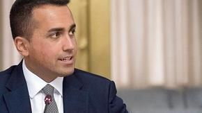 From Dragons to the American Ambassador. The web of reports by Minister Di Maio
