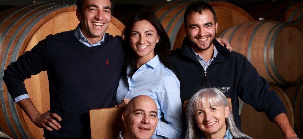 Barolo, i vini di Aldo Vajra - la Repubblica