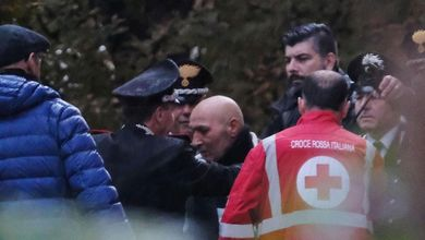 La vera storia dell'uomo della 'ndrangheta che ha tenuto in ostaggio cinque persone