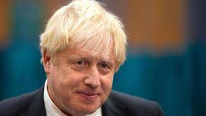 """Gb, l'appello di Boris Johnson: """"Fate la terza dose di vaccino"""""""