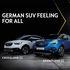 Opel a tutto campo: offensiva suv