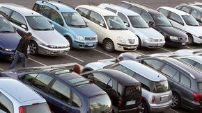 Ecobonus, in Italia il parco auto più vecchio d'Europa: Campania maglia nero delle Euro 0