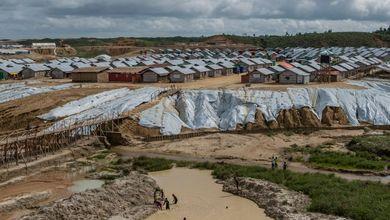 Inferno Rohingya