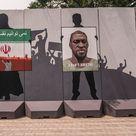 Da George Floyd ai sogni di pace, i murales che colorano l'Afghanistan