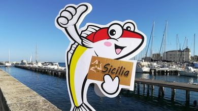 La staffetta delle Sardine parte dalla Sicilia: un viaggio per denunciare cosa non funziona