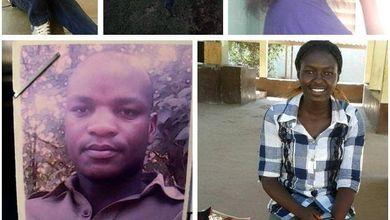 Kenya, i volti delle vittime. Per non dimenticare