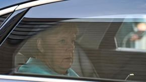 La Germania alle urne, i primi exit poll: Spd al 26%, Cdu al 24%