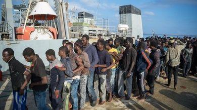 Migranti, non basta l\'integrazione per ottenere il permesso ...