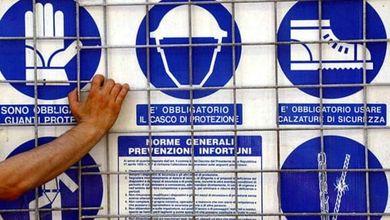 In Italia più di una persona al giorno muore sul lavoro. E buon Primo Maggio