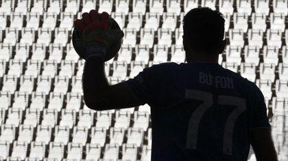 Il Parma prepara la presentazione di Buffon al Tardini