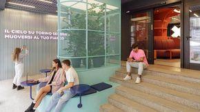 """Inaugurate due nuove residenze universitarie con 600 posti letto: """"Qui l'ospitalità è di casa"""""""