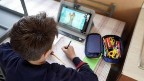 Covid a scuola: in Piemonte 4 focolai e 74 classi in quarantena