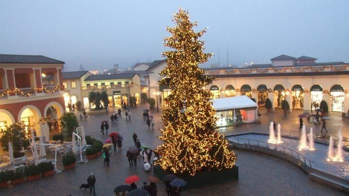 A Serravalle Scrivia l\'Outlet sarà il più grande d\'Europa ...