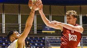 """Basket, il ko con Torino non pesa sul morale. Zanchi: """"Dimostreremo di saper stare in campo"""""""