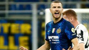 Inter-Juventus, le pagelle nerazzurre: Barella attento, magia Dzeko. Perisic generoso e tuttofare