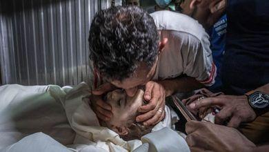 Quanto vale un bambino di Gaza