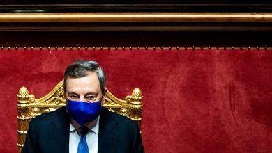 La Pax Draghiana non durerà per sempre