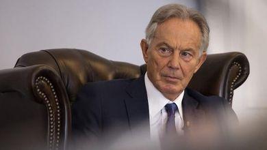 Pandora Papers, Tony Blair ex premier del Regno Unito. Società offshore e un palazzo a Londra
