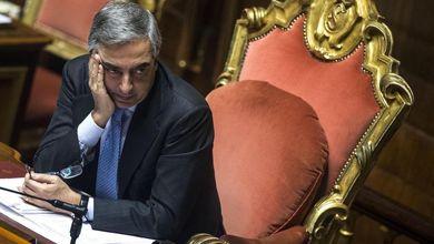 Fondazioni dei politici, Gasparri attacca l'Espresso