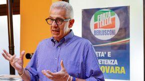"""""""Mensa dei poveri"""", Sozzani a processo: è accusato di finanziamento illecito al partito e corruzione"""