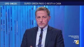 """Giannini: """"Questo decreto per il Governo Draghi è un primato importante"""""""